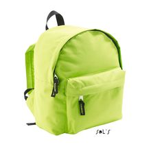 Kids Rucksack Rider Apple Green