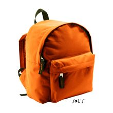 Kids Rucksack Rider Orange