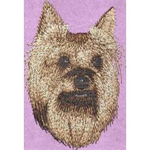 Stickmotiv: Yorkshire Terrier 1