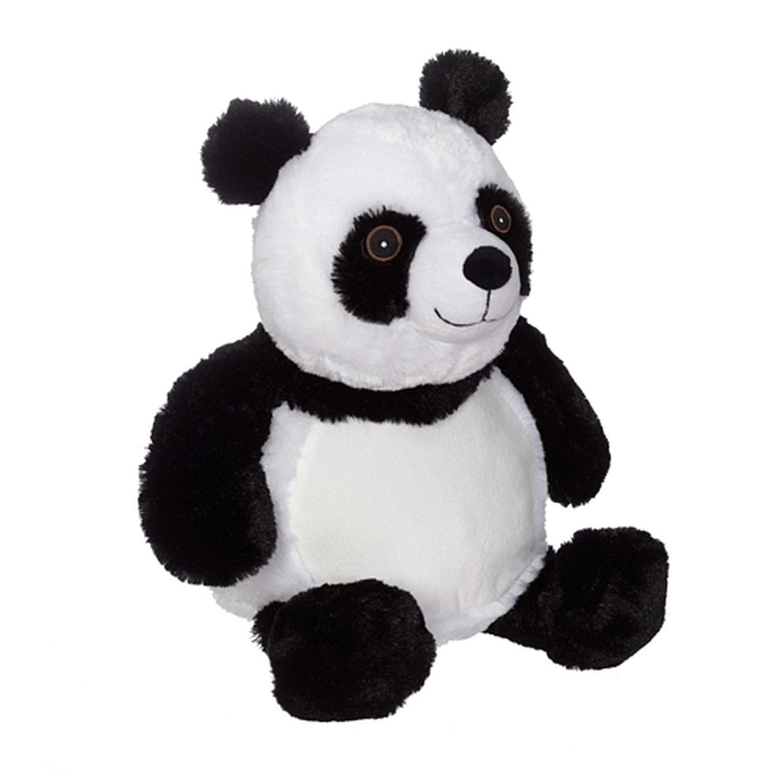 kuscheltier panda. Black Bedroom Furniture Sets. Home Design Ideas