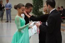 Tanzturnier - Jugendpokal